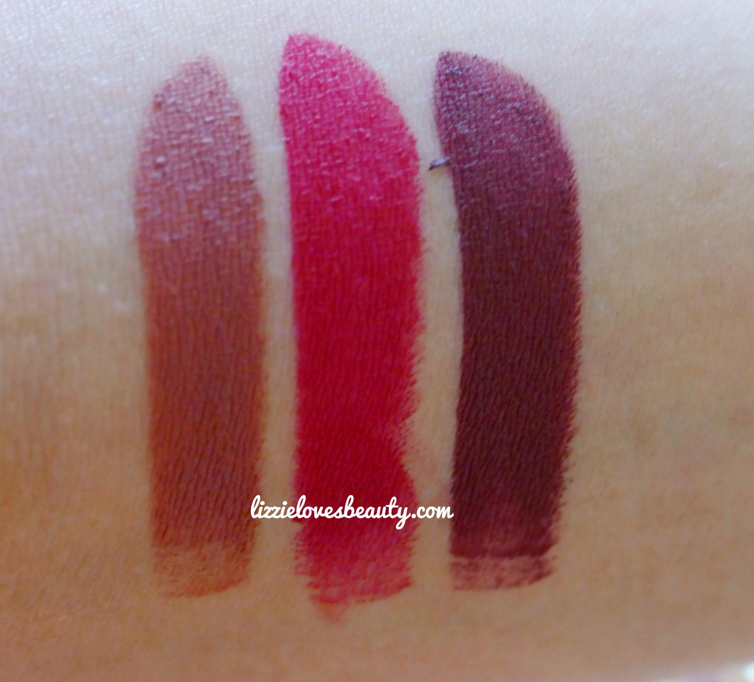Color Sensational Creamy Matte Lipstick by Maybelline #13